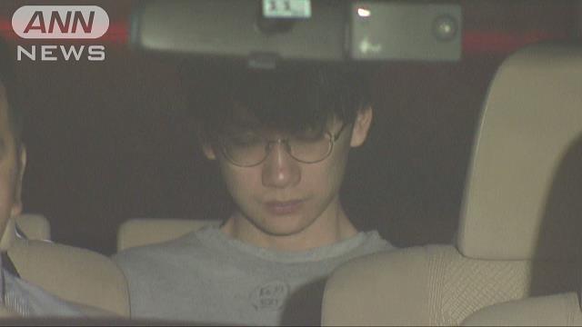 自宅まで女性の後をつけわいせつ行為の疑い、中国人留学生逮捕