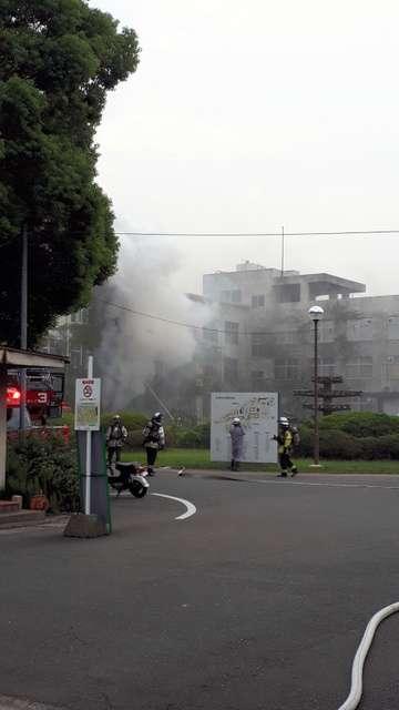九州大の焼死体、元学生の40代男性か 室内に油の容器:朝日新聞デジタル