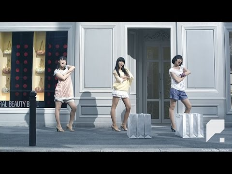 [Official Music Video] Perfume「ナチュラルに恋して」 - YouTube