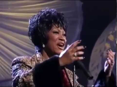 Patti LaBelle - Forever Young - YouTube