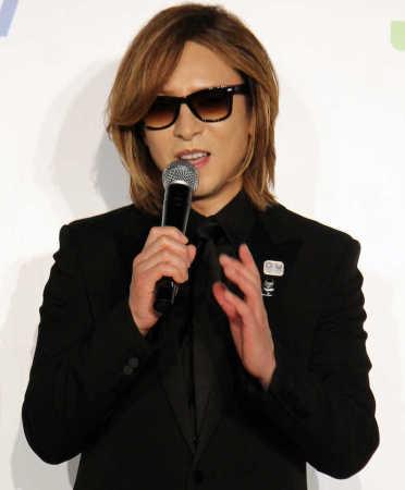 YOSHIKIがサラ・ブライトマン新作に楽曲提供