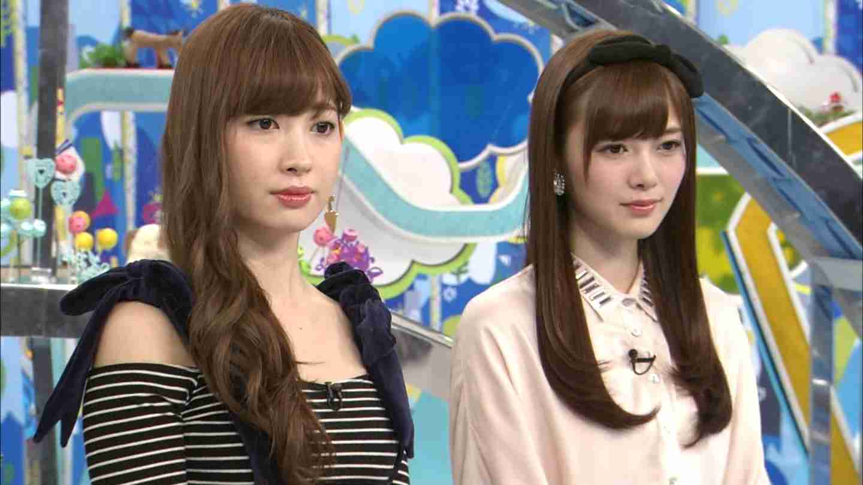 歴代AKB48で一番可愛かったメンバー