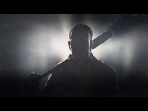 TEKKEN 7 - Season Pass 2 Reveal featuring Negan from AMCs The Walking Dead | PS4, X1, PC - YouTube