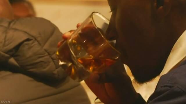 WHO アルコールが原因で毎年300万人が死亡 | NHKニュース