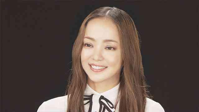 NHK「おはよう日本」「あさイチ」で安室奈美恵のインタビューを放送
