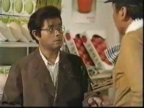 いかりや&加藤のおもしろコント、加藤&志村のおもしろコント3 - YouTube