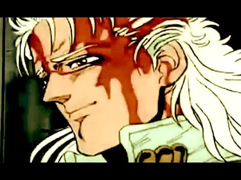 "北斗の拳 レイの最期 HOKUTO NO KEN Rei's last dance ""Dry your tears"" - YouTube"