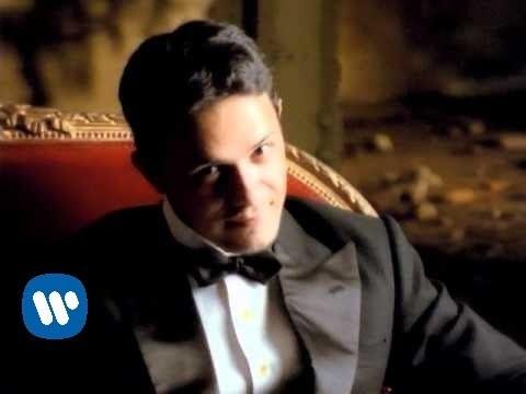 Alejandro Sanz - Aquello Que Me Diste (Videoclip oficial) - YouTube