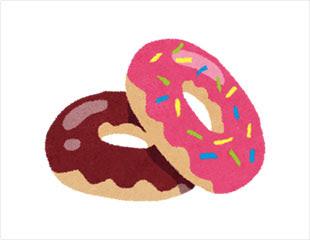 床にこぼれたお菓子たちが、心からの「弱音」を吐いた