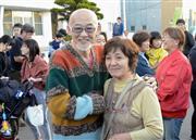 松山千春、北海道地震の避難所で熱唱「この土地で頑張っていこう」  - 芸能社会 - SANSPO.COM(サンスポ)