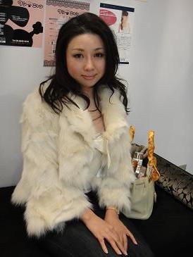 ★ヴァンサンカン読者モデルの吉村 法子さん ご来店★ | 大阪 北摂 豊中 少路 ネイルサロン ハーブスパ趣のネイルブログです♪