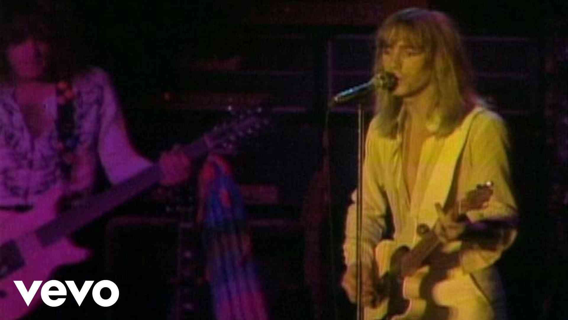 Cheap Trick - I Want You to Want Me (Live) - YouTube
