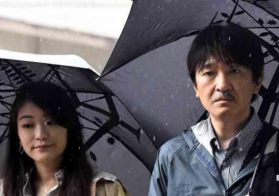 18万円の寮に住む小室圭さん、眞子さまは「会わせてほしい」
