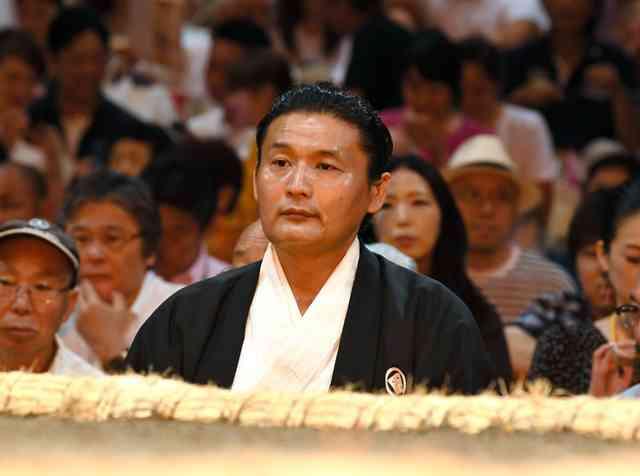 貴乃花親方が日本相撲協会に退職願を提出(朝日新聞デジタル) - Yahoo!ニュース