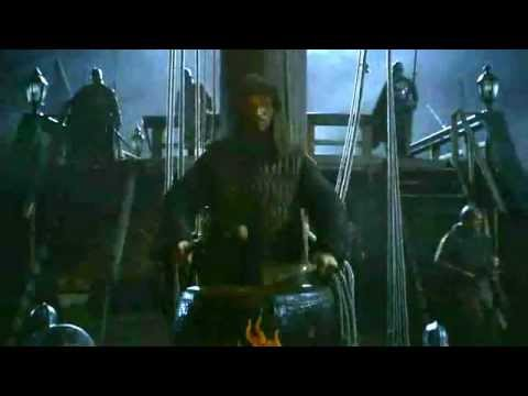 "Game Of Thrones -Blackwater ""DRUMS!"" - YouTube"