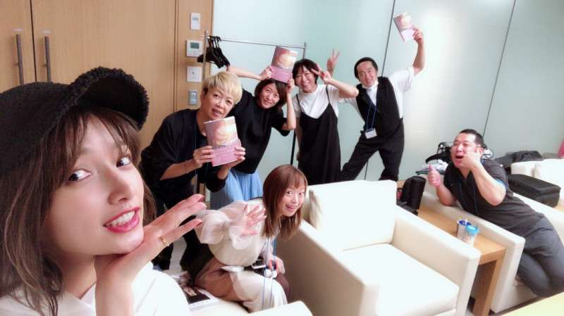 後藤真希 33歳誕生日祝福に感謝「とても嬉しい」