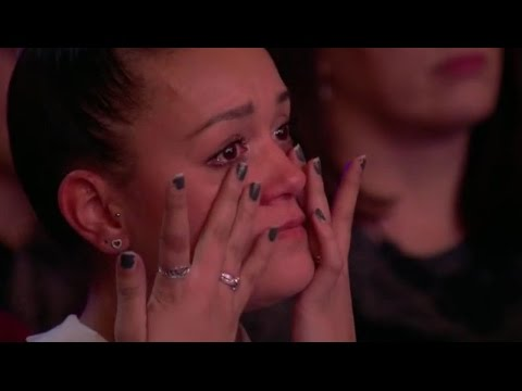 The Missing People Choir Bring Crowd to Tears!| Auditions 1 | Britain's Got Talent 2017 - YouTube