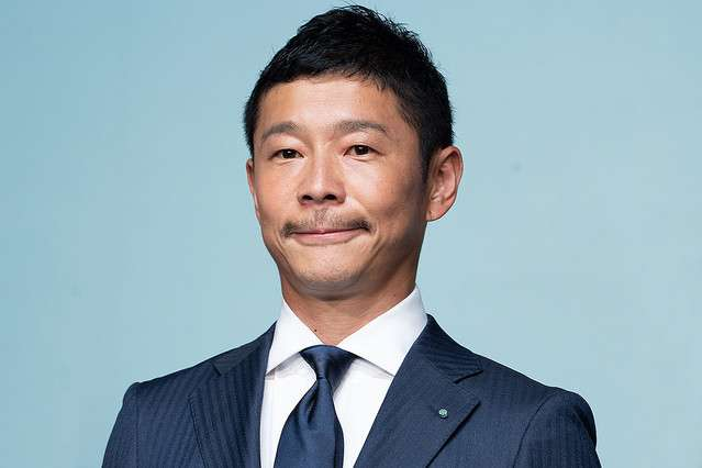 ZOZOTOWNの前澤社長に密着取材 「給料が一律同額」に驚きの声 - ライブドアニュース