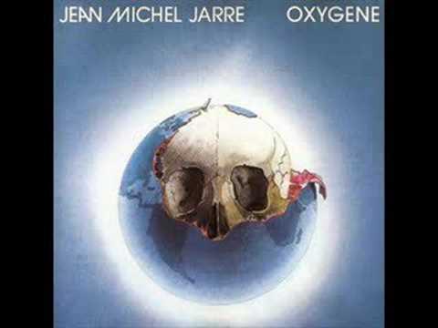jean michel jarre - oxygene part 2 - YouTube
