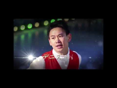 Homage to Denis Ten (1993-2018), Our Beautiful Skater Forever - YouTube