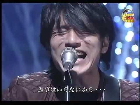 Mr.Children ひびき&旅立ちの唄 - YouTube