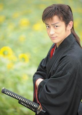 松坂桃李が時代劇初主演 佐伯泰英氏の傑作『居眠り磐音』初映画化