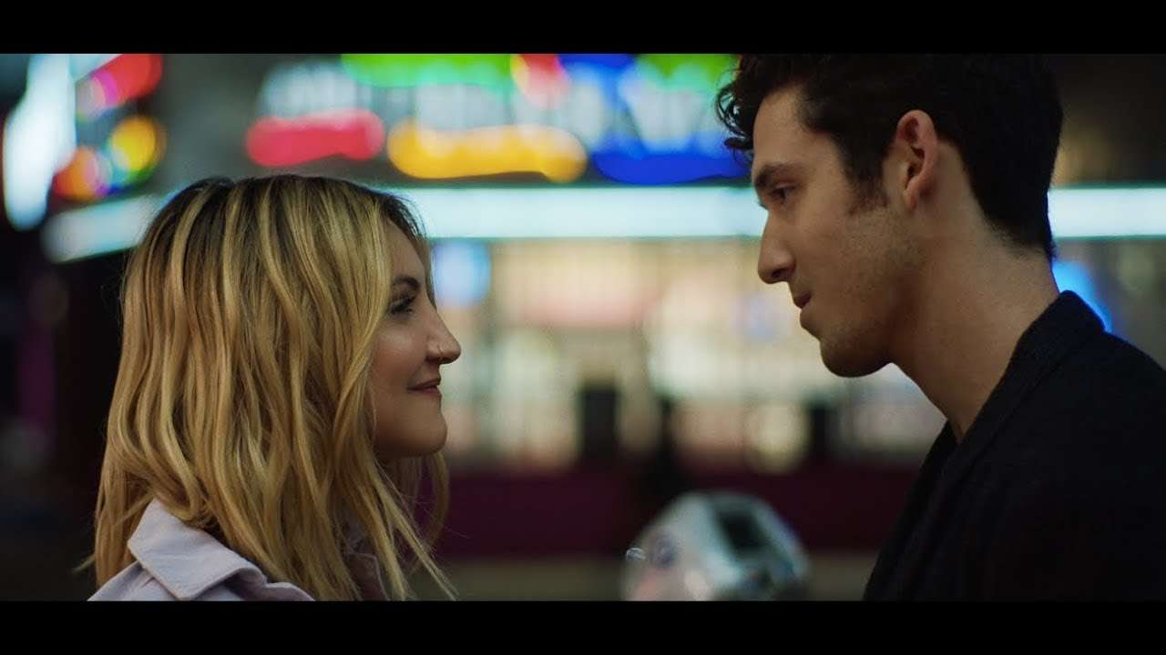 Lauv ft. Julia Michaels - There's No Way [Official Video] - YouTube
