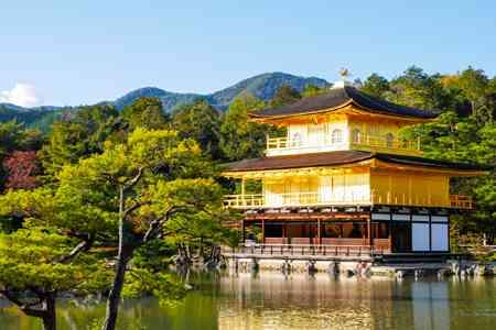 観光地が魅力的な都道府県ランキング