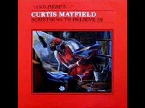 Curtis Mayfield - Tripping Out - YouTube