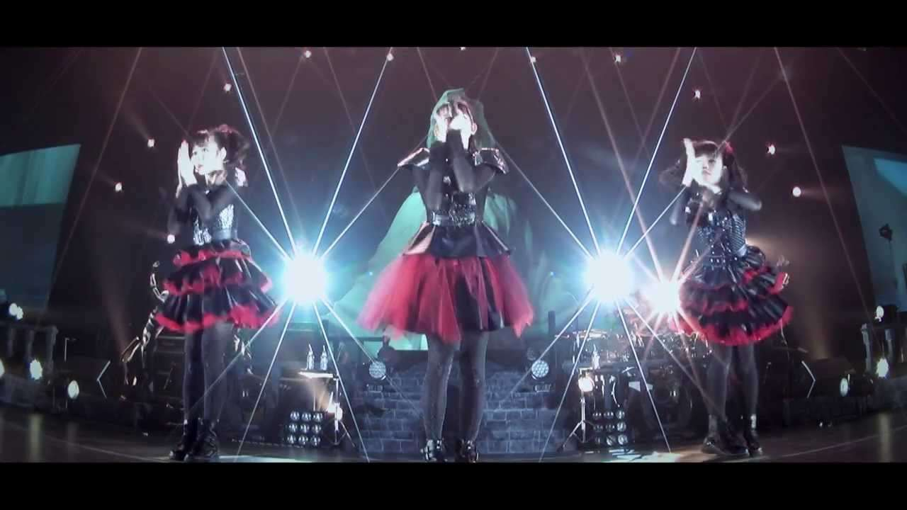 BABYMETAL - ギミチョコ!!- Gimme chocolate!! (OFFICIAL) - YouTube