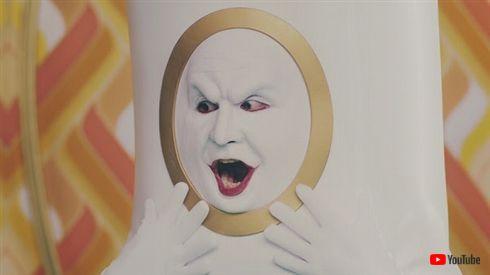 ニコレットのトラウママスコット「吸いたくなるマン」が10年ぶりに復活!新キャラ「新吸いたくなるマン」も登場