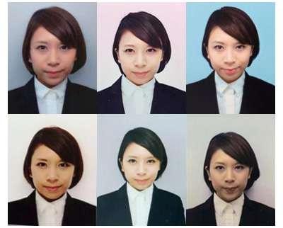 顔写真、どれが一番キレイに盛れる?渋谷の証明写真機6種類で撮り比べてみた | うる肌コラム