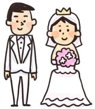 意外と早く結婚する人の特徴