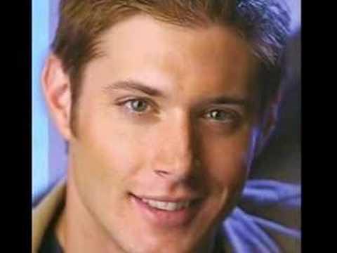 Jensen Ackles (Sexy Eyes) - YouTube