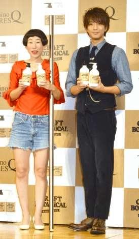 三浦翔平、桐谷美玲と挙式は?「内緒です。絶対に言わないです」