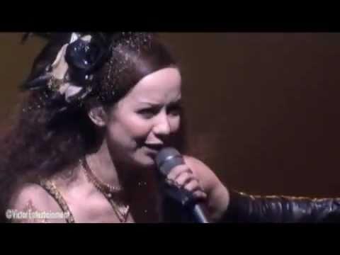 LIV MOON/BLACK RUBY (LIVE) - YouTube