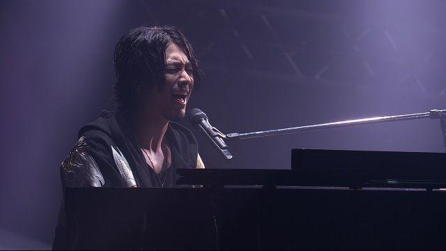 DEAN FUJIOKA「Echo」(MTV VMAJ 2018 -THE LIVE-) | 音楽 | 無料動画GYAO!