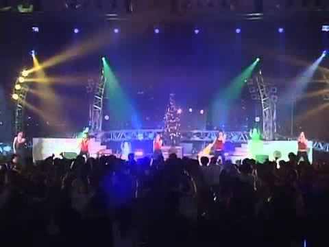 dream / Start me up (dream christmas 2004) - YouTube