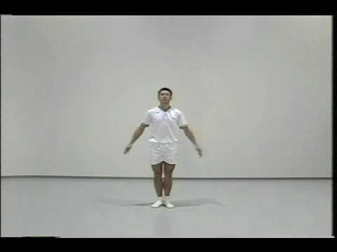 自衛隊体操 - YouTube