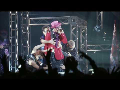 Da Pump 09 Thunder Party - YouTube