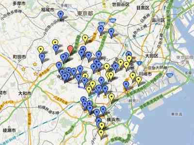 横浜好きな人集まりましょう