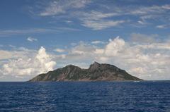 【ほら始まった】沖縄県尖閣諸島周辺で中国の海上ブイ確認される 軍事目的の可能性も : 大艦巨砲主義!
