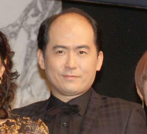 トレンディエンジェル・斎藤司、ミュージカル初出演で家族に感謝「子どもが生まれると運気が上がる」