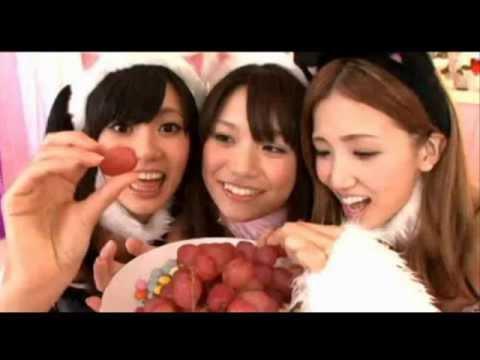 AKB48がパクリだらけだった件・その4 - YouTube