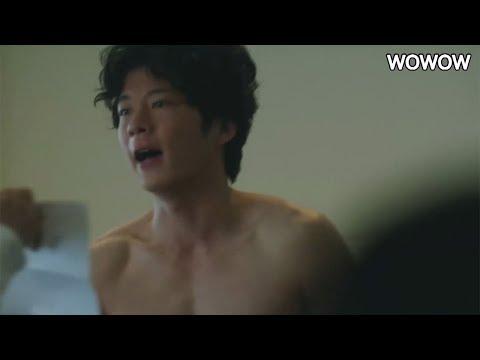 【動画】田中圭がホテルで上半身裸に… 「連続ドラマW コールドケース2 ~真実の扉~」特別映像が公開 - MAiDiGiTV (マイデジTV)