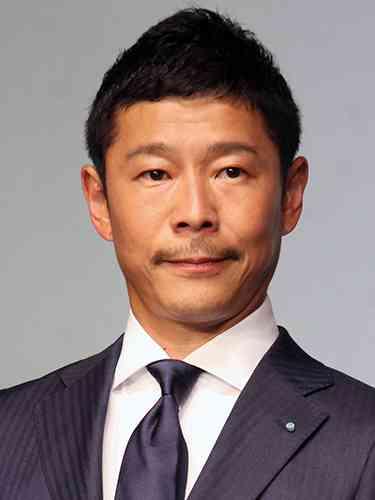 前沢社長 「騒動呆れて見ていた」社員一同名義の新聞広告に感激「クレイジー」(スポニチアネックス) - Yahoo!ニュース