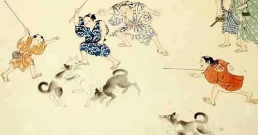 日本史の闇・疑問を語ろう