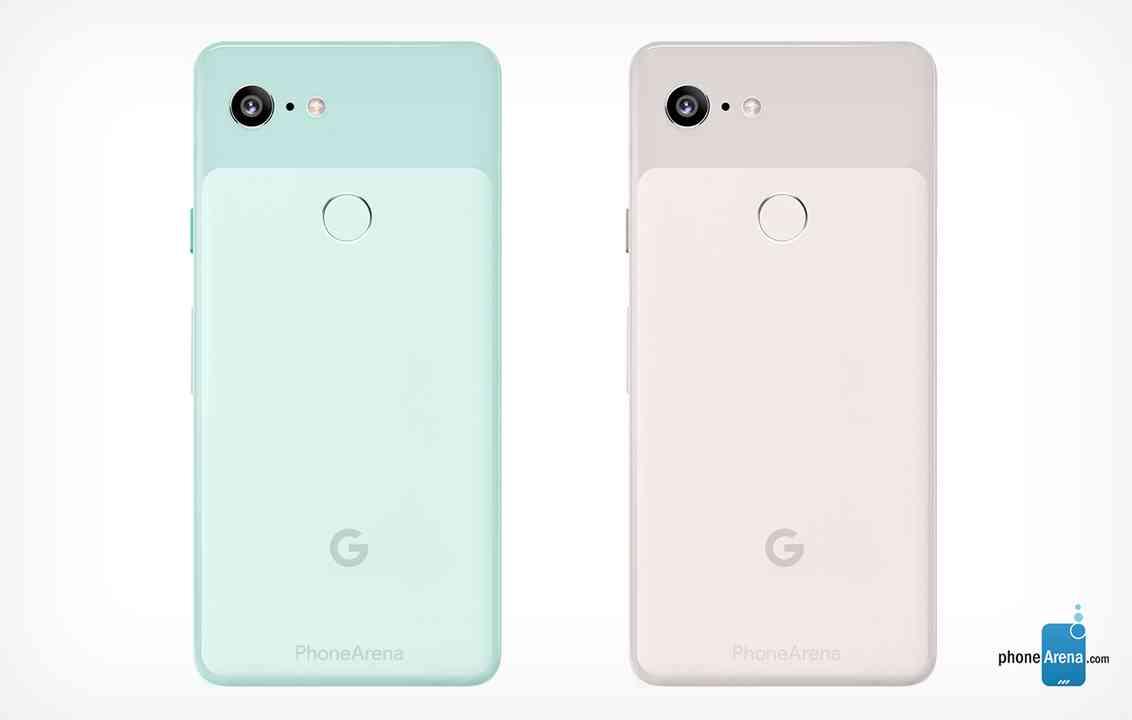 グーグルの純正スマホ「Pixel(ピクセル)」が日本初上陸へ iPhoneと競合