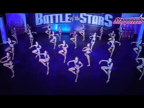 This is Me - Expressenz Dance Center (Victory Cup Champions) - YouTube