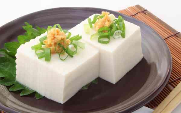 豆腐が大好きな人。語りましょう